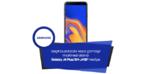Seçili Samsung Beyaz Eşyalarda Samsung Galaxy telefon hediye!