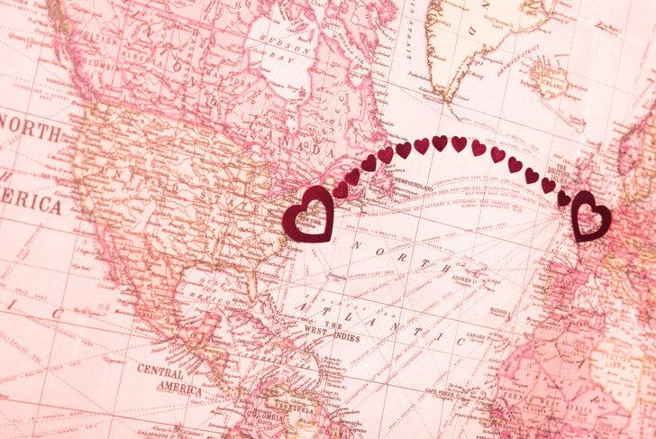 Aşk her şeyi yener mi, uzaklıklara rağmen sevgi yeter mi?