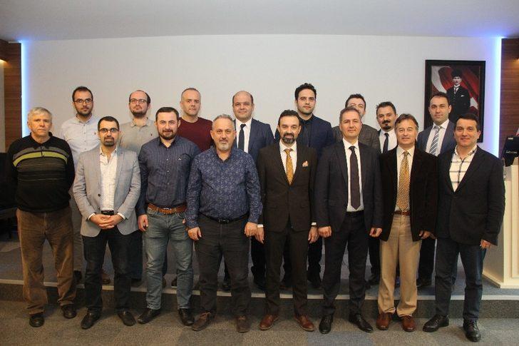Prostat büyümesi tedavisinde kullanılan HoLEP İzmir'de anlatıldı
