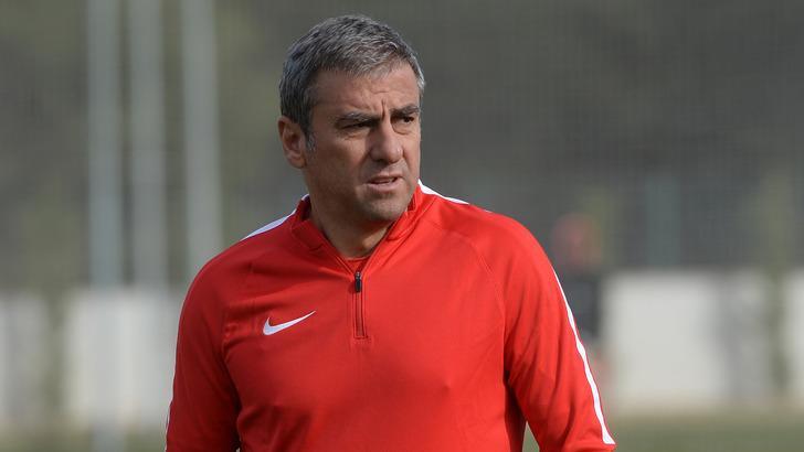 Hamza Hamzaoğlu'undan Akhisarspor açıklaması geldi