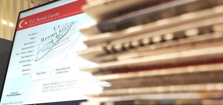 Türkiye Emlak Katılım Bankası (Emlak Bankası) yeniden kuruldu! Resmi Gazete'de yayımlandı