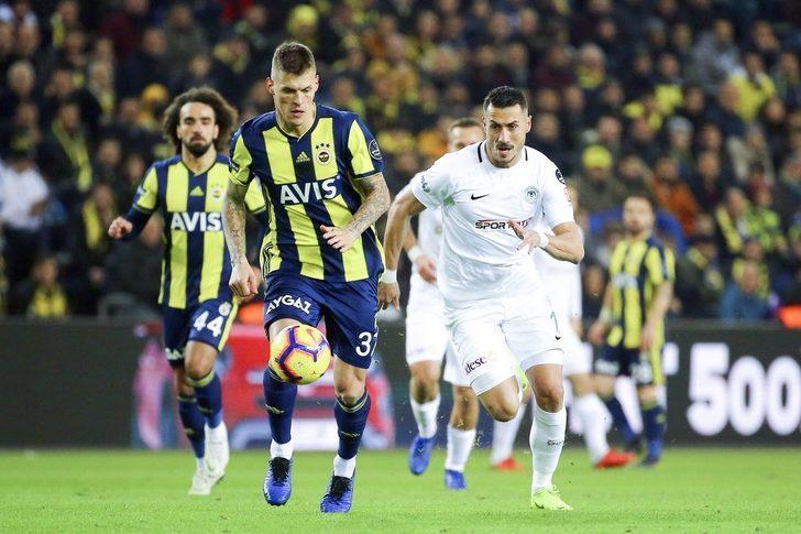 Tahkim Kurulu Adis Jahovic'in cezasını 1 maça indirdi