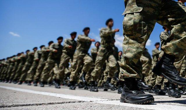 Bedelli askerlik hakkında bilgiler