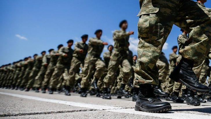 Askeralma Kanunu görüşmeleri tamamlandı! Son oylama salı günü