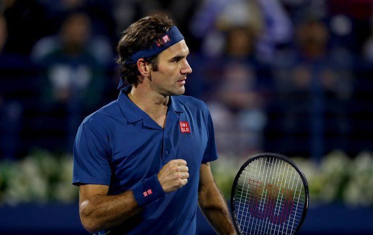 Roger Federer, 100. ATP kupasını kazandı