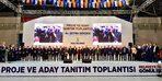 AK Parti Belediye Başkan Adayı Döğücü: Sancaktepe İstanbul'un kalbi olacak