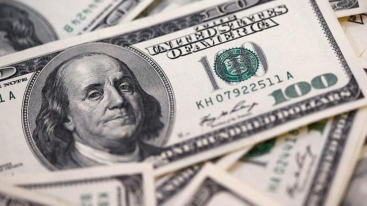 Dolar ne kadar? 17 Mayıs dolar kuru
