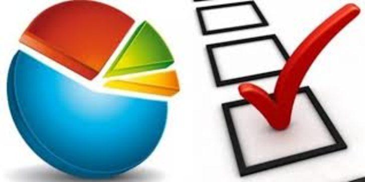 Yerel seçim öncesi son anket sonuçları açıklandı (AK Parti, MHP, CHP, İYİ Parti son oy oranları)