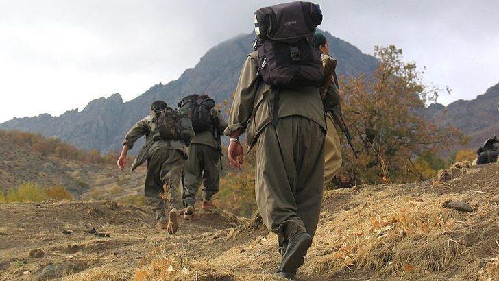İçişleri Bakanlığı duyurdu! 5 terörist etkisiz hale getirildi