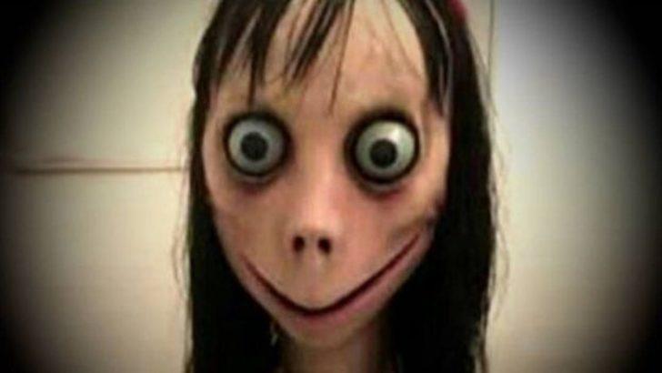 Momo'nun simgesi haline gelen heykelin yaratıcısı: Momo öldü, laneti kalktı