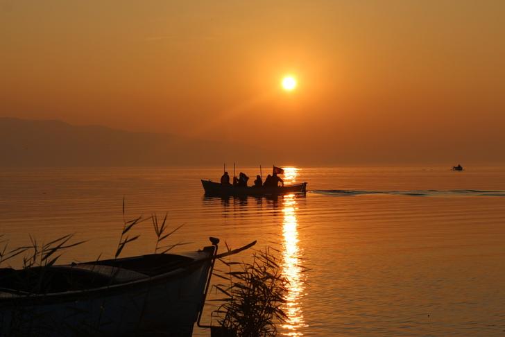 Türkiye'de küçük bir ada ülkesi olduğunu biliyor muydunuz?