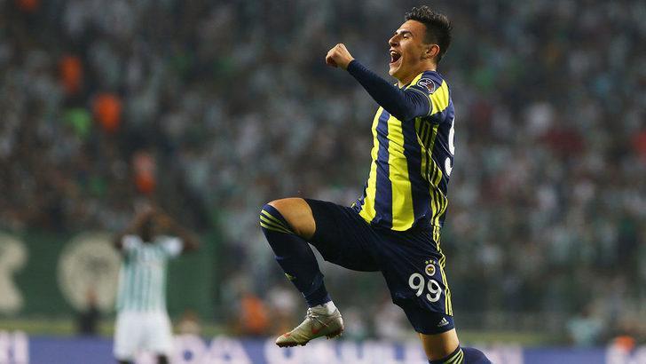 Eljif Elmas için bomba iddia!