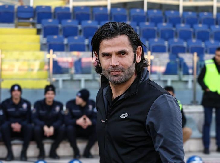 Gençlerbirliği İbrahim Üzülmez ile 1,5 yıllık sözleşme imzaladı