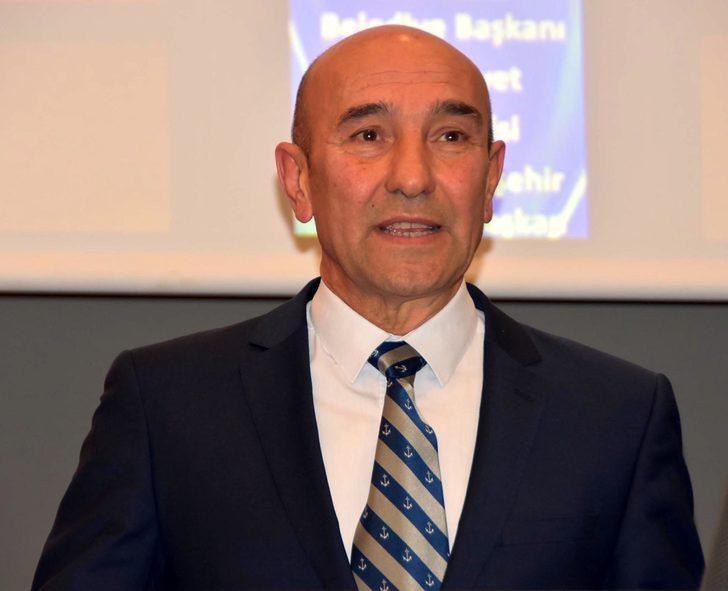 Seferihisar'daki arsa satışları iptal edildi