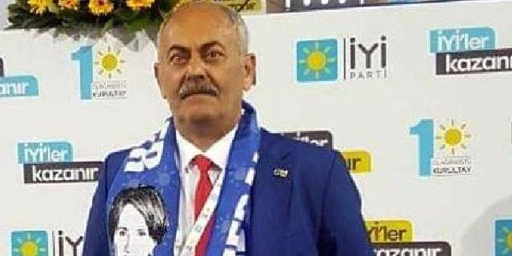 İYİ Parti'de 'bayrak' krizi! Topluca istifa ettiler