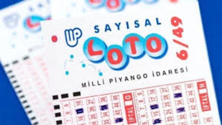 Sayısal Loto sonuçları 29 Mayıs: Büyük ikramiye 4 milyonu geçti!