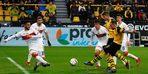 Dortmund, Ozan'ı üzdü