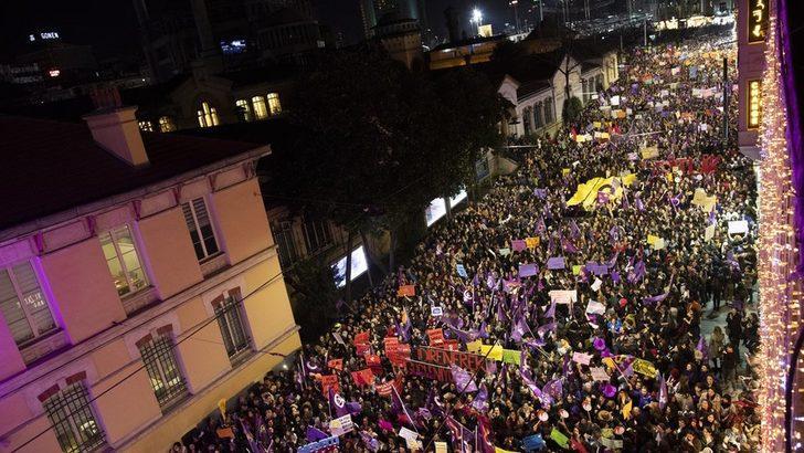 8 Mart Feminist Gece Yürüşü'ndeki ezan tartışması hakkında bilinenler neler?