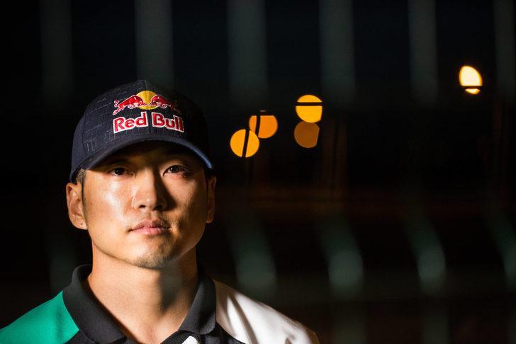 """Red Bull BC One Cypher jürisi Hong 10 ile  müzik ve """"breaking"""" üzerine…"""