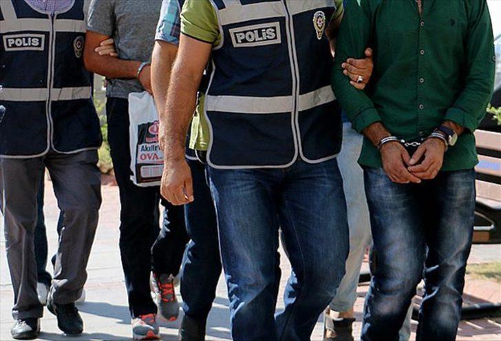 Çok sayıda ilde FETÖ operasyonu: 40 gözaltı kararı