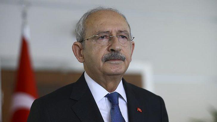 Kılıçdaroğlu: İşçi çıkarma ve sokağa çıkma yasağı getirilsin