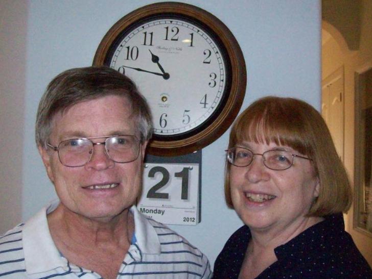 Alzheimer'lı eşini sadece hindistan cevizi yağı kullanarak tedavi etti!