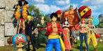 One Piece World Seeker İçin Yeni Video Yayınlandı