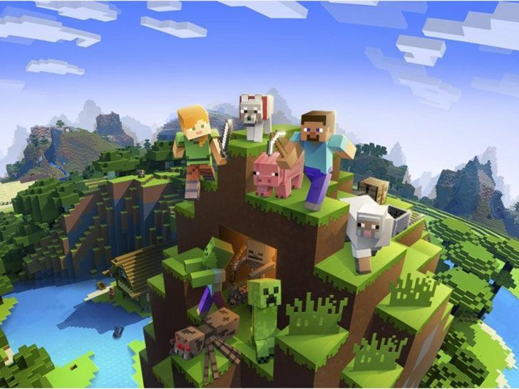 Minecraft Game Pass için duyuruldu!