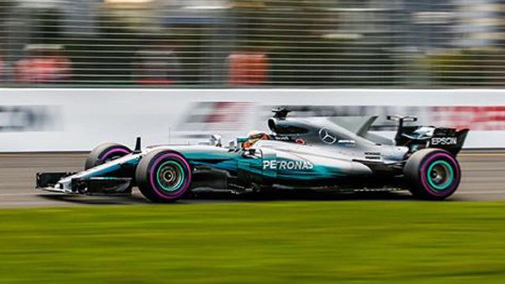 Formula 1 Avustralya Grand Prix pazar günü başlıyor