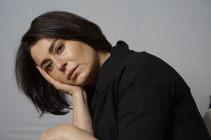 Nazan Kesal Furuğ Ferruhzad'a hayat verecek!