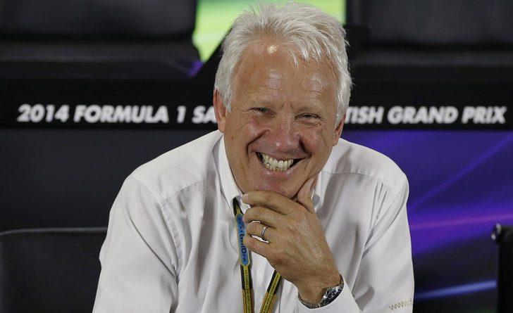 Formula 1 Yarış Direktörü Charlie Whiting hayatını kaybetti