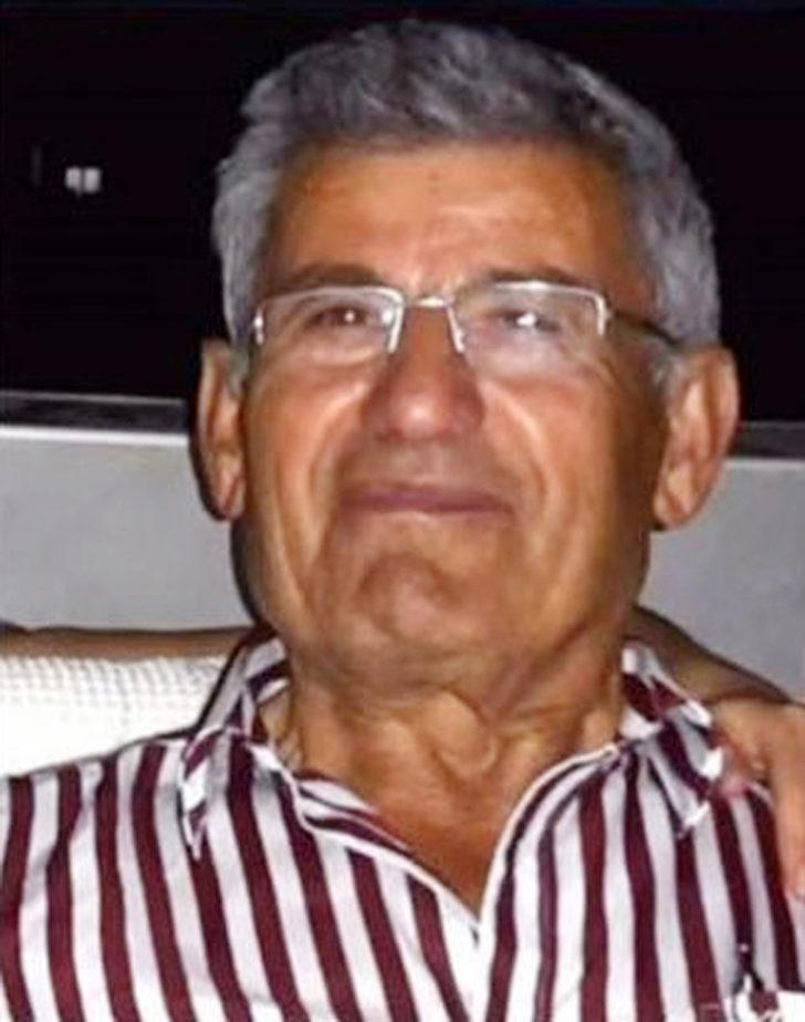 Öldürülen emlak zengininin oğlu: En azından bir mezar taşı olacak