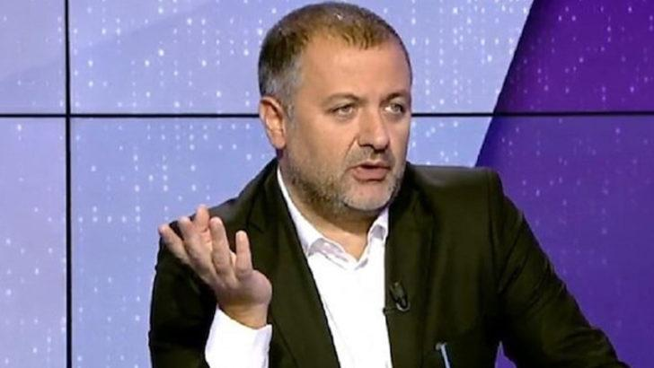 Mehmet Demirkol'dan '6+2+2' iddiasına sert tepki