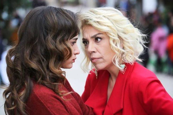Kanal D'nin yeni dizisi Yüzleşme erken final yapıyor iddiası