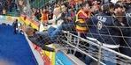 PFDK'dan iki Süper Lig ekibine ceza