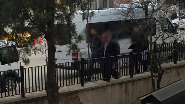 Edirne'nin Uzunköprü ilçesinde okul servisinde iğrenç olay! Gözaltına alındı