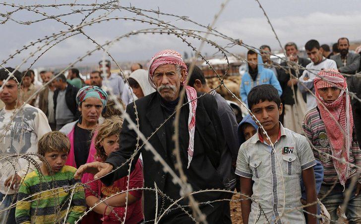 Suriye ve mülteciler için 7 milyar dolar yardım taahhüdü!
