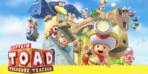 Captain Toad: Treasure Tracker – özel bölümü Nintendo Switch için çıktı