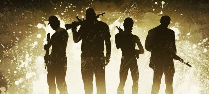 Left 4 Dead yapımcılarından yeni oyun: Back 4 Blood