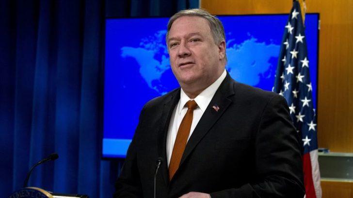 Türkiye'den ABD Dışişleri Raporuna Sert Tepki