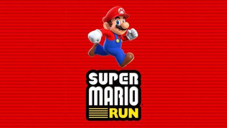 Super Mario Run Android 4.4 ve altında çalışmıyor