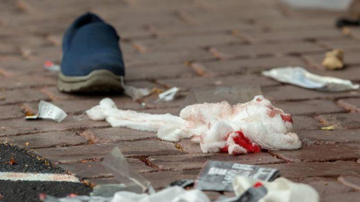 Yeni Zelanda'da İki Camiye Saldırı: 40 Ölü 48 Yaralı