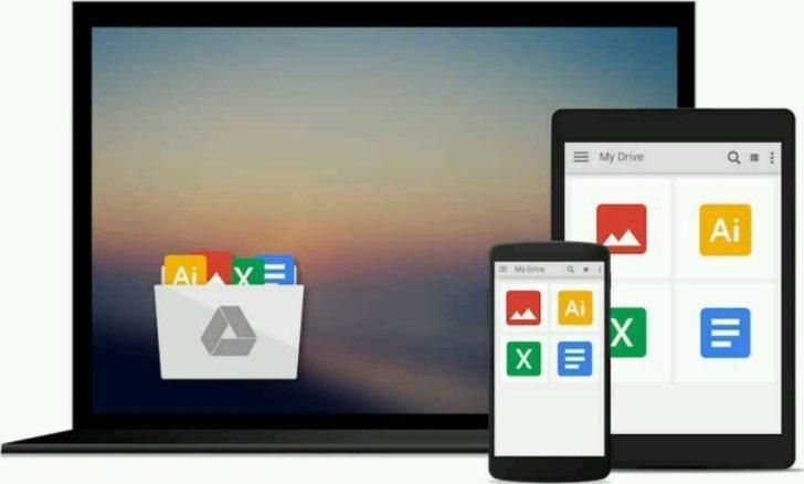 Google Drive yeniden dizayn edildi