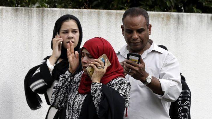 Erdoğan'dan Yeni Zelanda Saldırısına Tepki: İslam Karşıtlığındaki Bu Yeni Örneği Kınıyorum