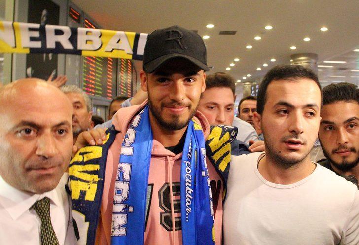 Diego Reyes'in hayali takımını Avrupa kupalarına taşımak