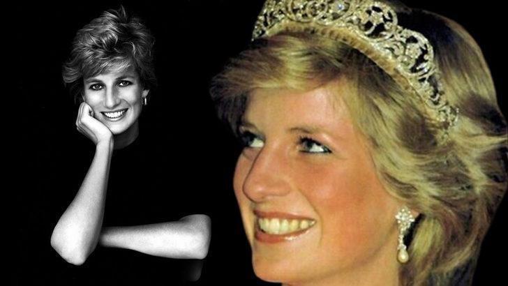 Prenses Diana'nın muhteşem bir kadın olduğunu gösteren 13 nostaljik fotoğraf