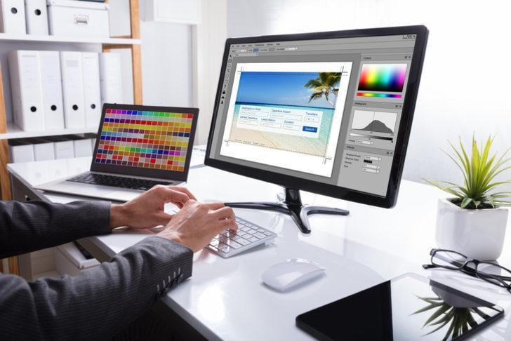 Fotoğraf düzenleme programları ve uygulamaları