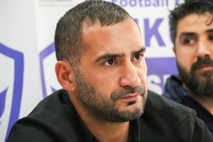 Ümit Karan, Shkupi'yi UEFA Avrupa Ligi potasına soktu