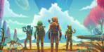 No Man's Sky'ın yeni büyük güncellemesi duyuruldu: Beyond