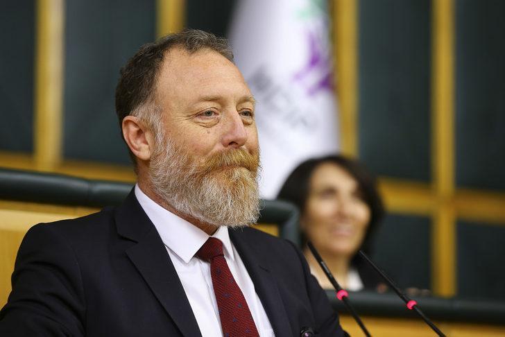 HDP'den çok konuşulacak açıklama: Mansur Yavaş ve Ekrem İmamoğlu...
